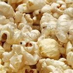 "Pop corn "" SUCRE"" 20 litres  france pop corn X 6"