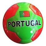 "Ballon football N°5 ""PORTUGAL"""