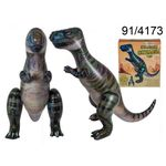 Dinosaure gonflable 175 cm