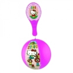 Tap-Ball HELLO KITTY de 22 cm