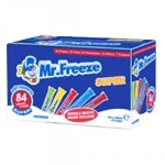 Mr Freeze SUPER assortis  90 ml x 90