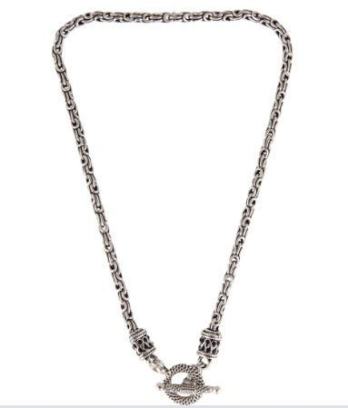 Collier Gas Maglia agt
