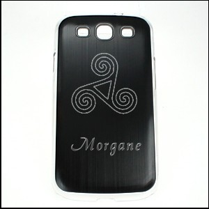 Coque GALAXY S III
