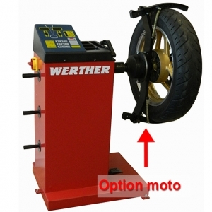 equilibreuse de roue auto manuelle. Black Bedroom Furniture Sets. Home Design Ideas