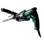 Perforateur burineur HITACHI 28 mm SDS + 850 W - 3,4 Joules