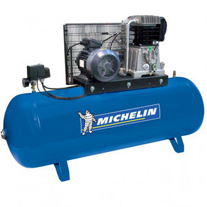 Compresseur à piston 10 CV (7,5 kW) MICHELIN/FIAC