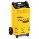 Chargeur démarreur  2,3 / 11 kW DECA® Class Booster 5000E