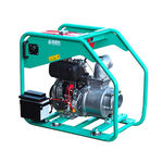 Motopompe diesel débit 1400 l/min WORMS®