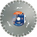 Disque diamant Norton Clipper FDM DUO Diamètre 500 mm Alésage 25.4 mm