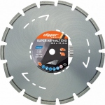 Disque diamant 300 mm NORTON© Clipper