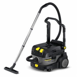 aspirateur eau et poussi re professionnel 1380 w karcher nt 14 10 ap. Black Bedroom Furniture Sets. Home Design Ideas