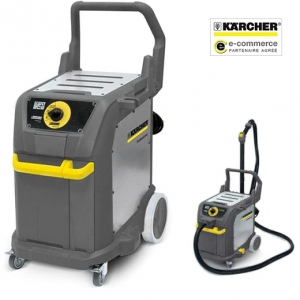 aspirateur nettoyeur vapeur sgv 6 5 karcher. Black Bedroom Furniture Sets. Home Design Ideas