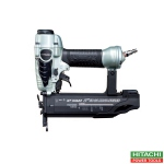 Cloueur pneumatique finition bois Hitachi mini-brad calibre NT50AE2L2Z