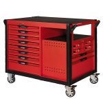 Etabli mobile ultimate professionnel 14 tirroirs KSTOOLS