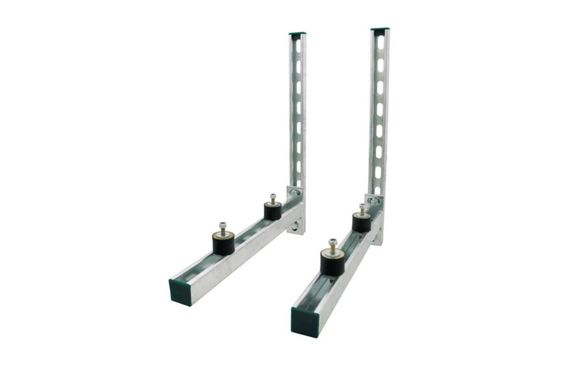 SUPPORT CONSOLES RAIL