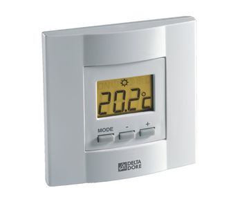 THERMOSTATS TYBOX