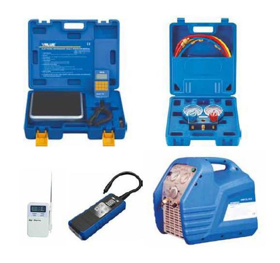 KIT COMPLET D'OUTILLAGE ADC