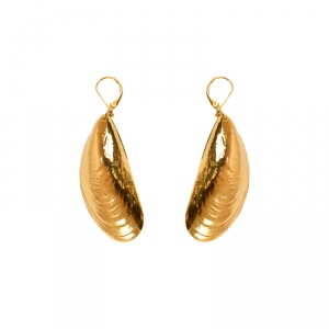 Marinières Earrings
