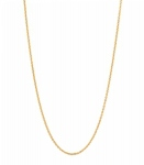 Rond XXL Perle Long Necklace