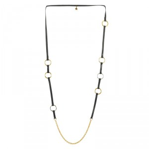 Alliance Long Necklace