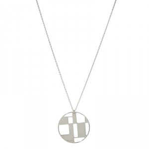 Médaille GM Long Necklace - Online only