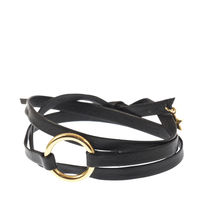 Chocker/Bracelet Alliance - Exclu