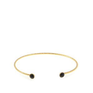 Diamanté P Bangle