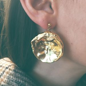 Oleron Earrings
