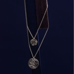 Necklace Froissee MM P