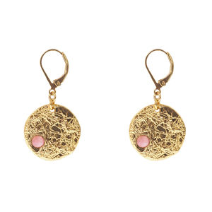 Earrings Froissee PM P