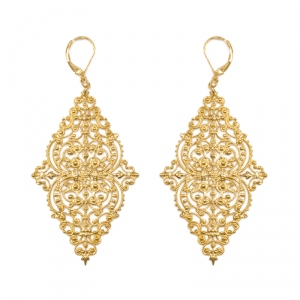 Dentelle Earrings