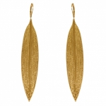 Bambou Earrings GM