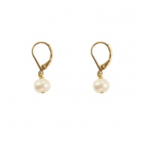 Earrings Perles PM