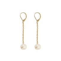 Perle MM Earrings