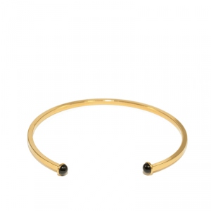 Carré Puce Bangle