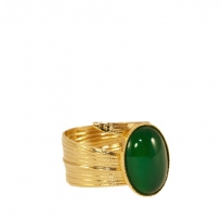 Bambou P PM Ring
