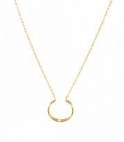 Lignes Necklace PM