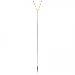 Collier BB Pendule Perle GM