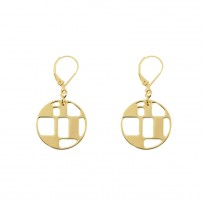 Médaille BB PM Earrings - Online only