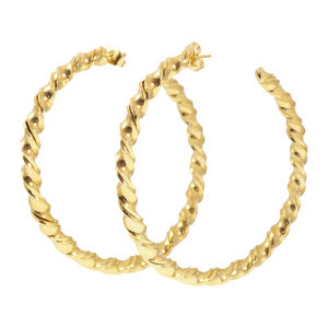 New Torsade Hoops GM