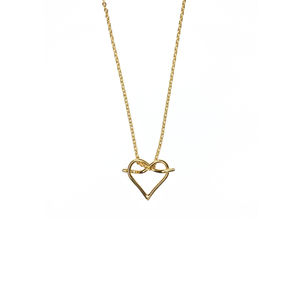 Necklace Valentin Only Online