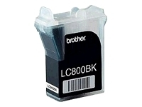 BROTHER LC800BK