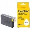 BROTHER LC 01 Gelb