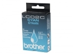 BROTHER LC02 Ciano