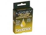 BROTHER LC02 Giallo