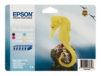 EPSON T048X Multipack