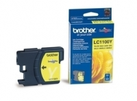 BROTHER LC1100 Amarelo
