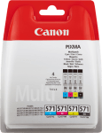CANON CLI571 Pack