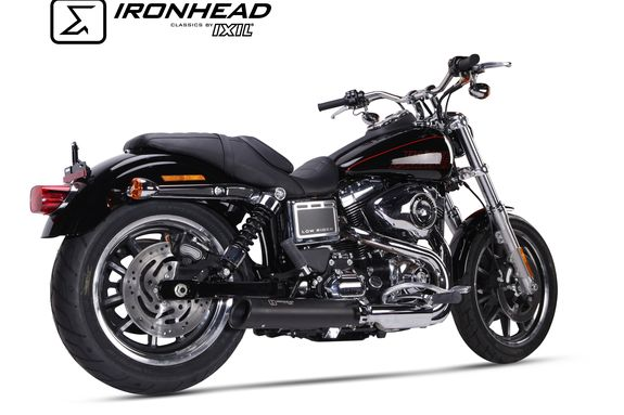 HD 1003 SB / HARLEY DAVIDSON / DYNA LOW RIDER 2014-16 SLIP ON