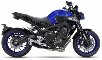 XY 9380 XB / YAMAHA MT-09 13-19 / TRACER 900 13-19 / TRACER 900 GT 2018-2020 / XSR 900 16-19 FULL SYSTEM